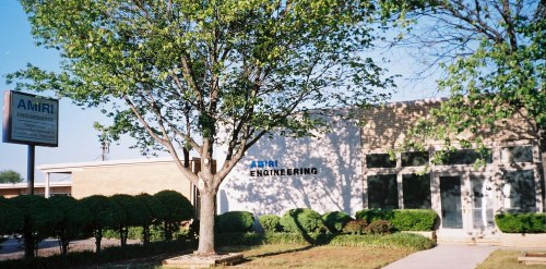 Amiri Engineering Office Building